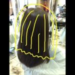 【Aujua】でヘアデザイン