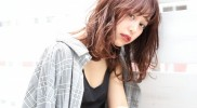 《SeeK》春夏ピンク髪