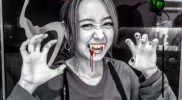 KOYAMA's Happy  Halloween Vol.2★☆