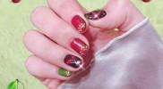✿:*Spring nail ⸜❤︎⸝
