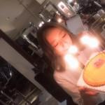 Birthday Girl !(^^)! Dear Me!!