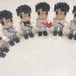 mini block…!?