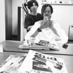 美容師は誰に髪を切ってもらう?