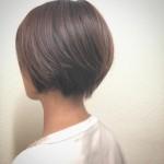 Lady's cut!★☆