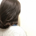 Lady's cut!☆★