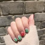 ✦ Xmas nail ✦