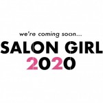 – SALON GIRL –