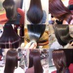 定期的なトリートメントで髪質改善!