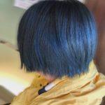 – BLUE –