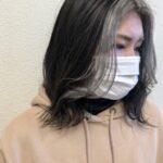 – silver × bang-color –